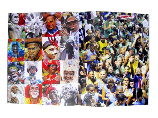 Festas Populares de Salvador