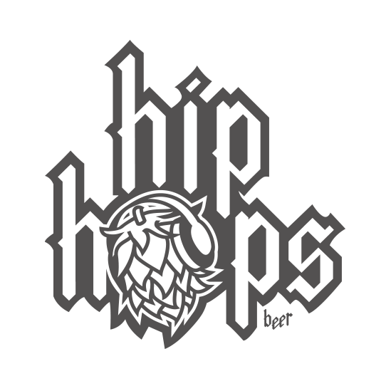 HIP HOPS BEER