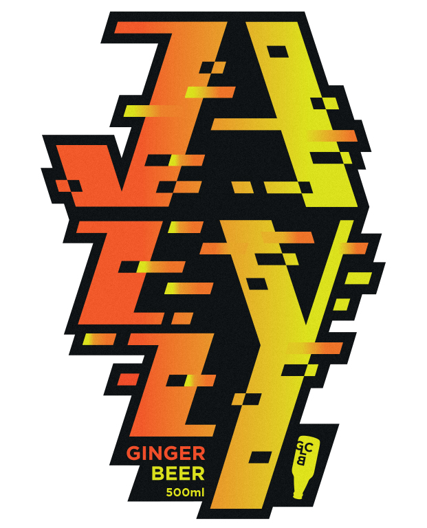 JAZZY – GINGER BEER